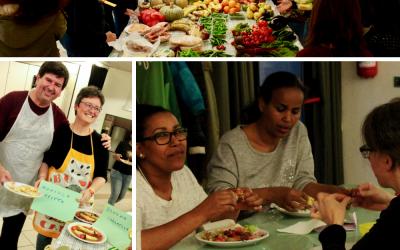 CIB2 – Workshop Culinario Esperienziale